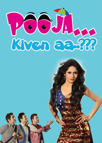 Pooja Kiven Aa Netflix AR (Argentina)