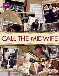 Call the Midwife: Series 1: Episode 1