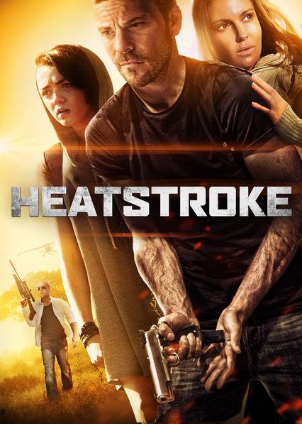 Heatstroke Netflix US (United States)