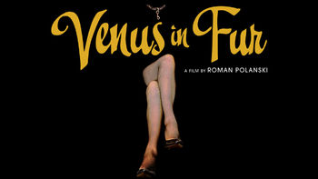 Netflix Box Art for Venus in Fur