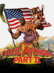 The Toxic Avenger: Part 2 Poster