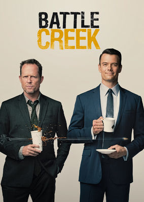 Battle Creek - Season 1