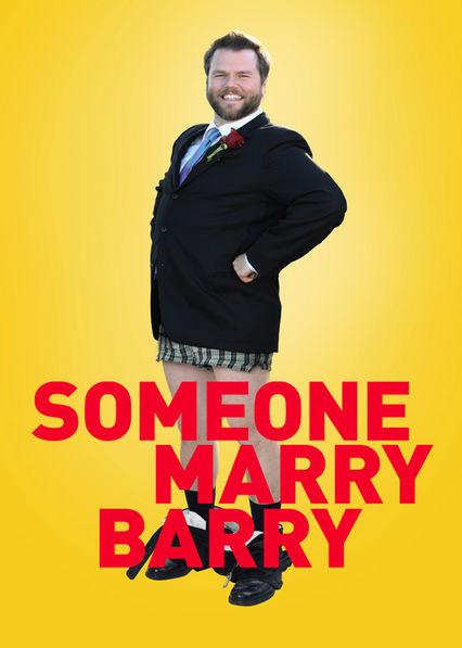 Someone Marry Barry Netflix BR (Brazil)
