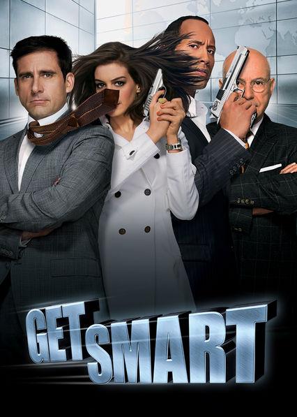 Get Smart Netflix BR (Brazil)