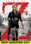 World War Z: Unrated Version