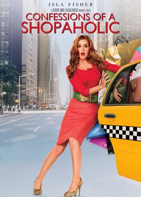Confessions of a Shopaholic Netflix BR (Brazil)
