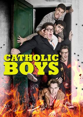 Chicos Católicos Apostólicos y Romanos:...