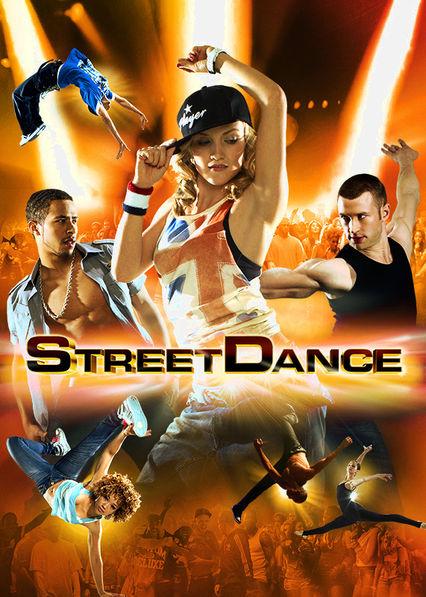 StreetDance Netflix ES (España)