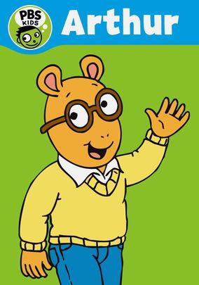 Arthur - Season 1
