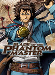 Blade of the Phantom Master: Shin Angyo Onshi Poster