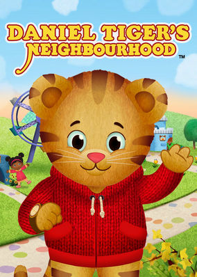 Daniel Tiger's Neighborhood - Volume 1