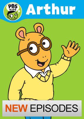Arthur - Season 16