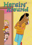 Horsin' Around | filmes-netflix.blogspot.com