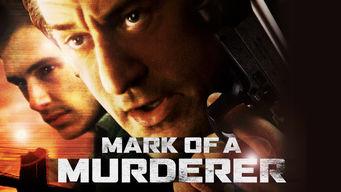 Mark of a Murderer