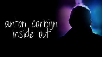 Netflix box art for Anton Corbijn Inside Out