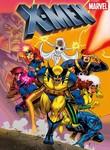 X-Men: Vol. 4 Poster