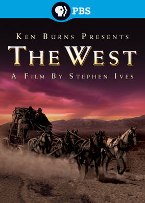 Ken Burns: The West - Season 1