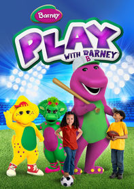 Barney: Play with Barney Netflix US (United States)