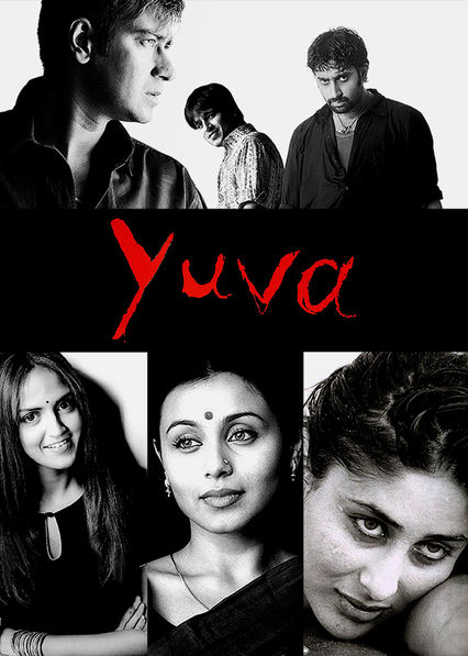 Yuva Netflix IN (India)