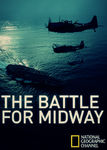 National Geographic: The Battle for Midway Poster