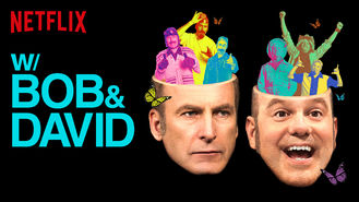 Netflix Box Art for W/ Bob & David - Season 1