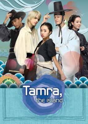 Tamra, The Island - Season 1