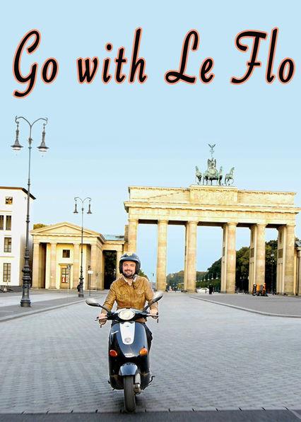 Go with Le Flo Netflix PR (Puerto Rico)