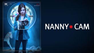 Netflix box art for Nanny Cam