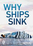 Why Ships Sink: Nova