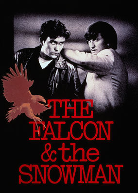 Falcon and the Snowman, The