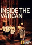 National Geographic: Inside the Vatican Poster