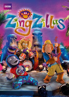 ZingZillas - Series 1