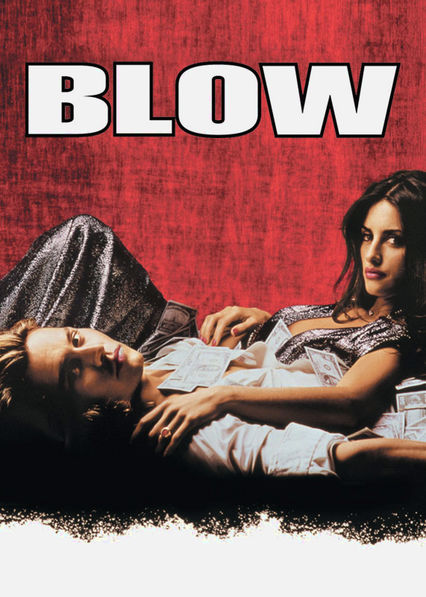 Blow Netflix DO (Dominican Republic)