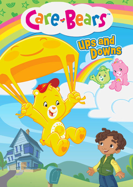 Care Bears: Ups and Downs Netflix BR (Brazil)