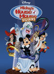 Mickey's House of Villains Poster