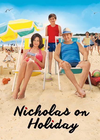 Nicholas on Holiday Netflix UK (United Kingdom)