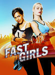 Fast Girls Poster