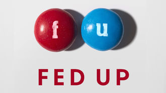 Netflix Box Art for Fed Up