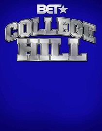 College Hill: Season 3: A Secret Romance