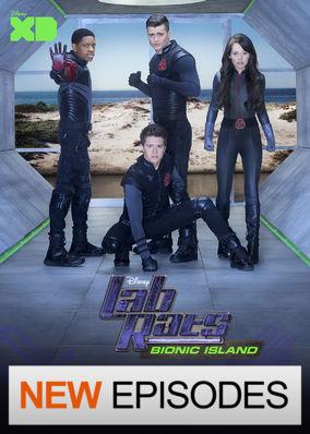 Lab Rats - Season 4