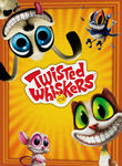 Twisted Whiskers Poster