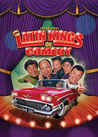 The Original Latin Kings of Comedy Netflix TW (Taiwan)