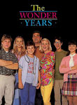 The Wonder Years: Season 1 Poster