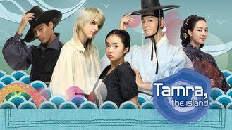 Netflix box art for Tamra, The Island - Season 1