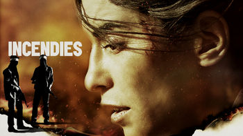 Netflix box art for Incendies