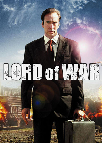Lord of War Netflix ES (España)