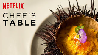 Netflix Box Art for Chef's Table - Season 1