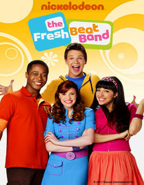 The Fresh Beat Band: Season 2: Drum Party