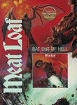 Classic Albums: Meat Loaf: Bat Out of Hell Poster