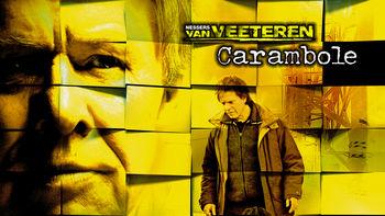 Netflix box art for Van Veeteren: Carambole